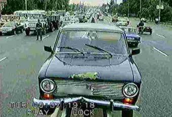 Штраф за езду без полиса обязательного страхования составит 800 рублей