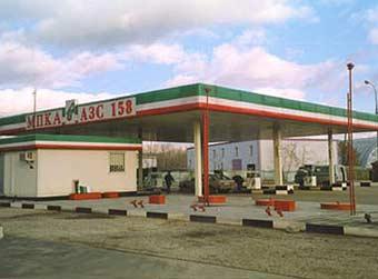 Производство этилированного бензина в России запретят с 1 июля