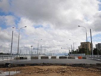 В 2011 году на новые дороги в Москве потратят 131 миллиард рублей