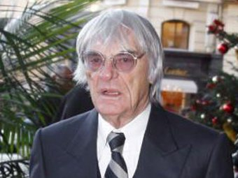 Владельцы Формулы-1 начали подыскивать замену Берни Экклстоуну
