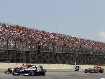 Владельцы Формулы-1 начали выплачивать кредит на покупку чемпионата мира
