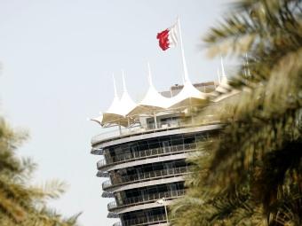 Гран-при Абу-Даби уступит свое место в календаре Ф-1 этапу в Бахрейне