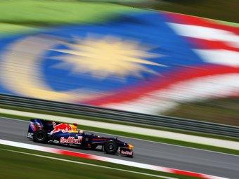 Малайзия задумалась о проведении ночной гонки Формулы-1