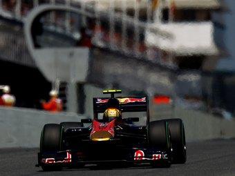Правительство Каталонии может отказаться от Гран-при Испании