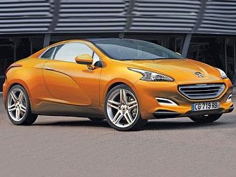 Стали известны подробности о преемниках Peugeot 207