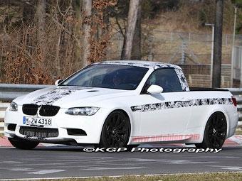 Пикап BMW M3 оказался первоапрельской шуткой