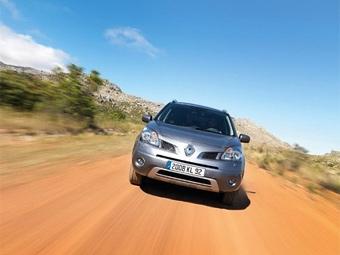 Renault готовит к дебюту компактный кроссовер
