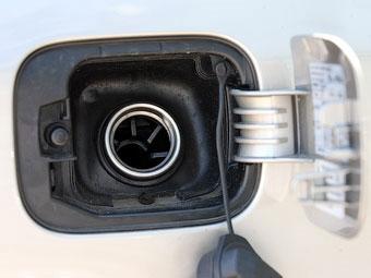 За год бензин в России подорожал на 6,5 процента