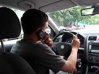 Госдума заставит водителей бросить курить