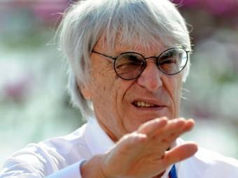 """Экклстоун назвал слухи о продаже Формулы-1 """"ерундой"""""""