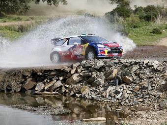 Команды WRC потребовали показывать гонки в интернете