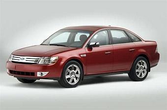 Ford возрождает модель Taurus