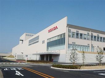 Компания Honda возобновила работу всех японских заводов