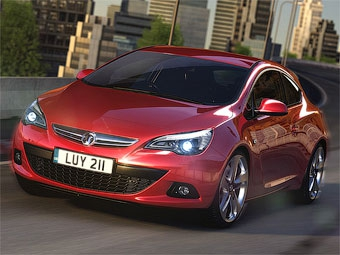 Компания Opel официально представила трехдверку Astra