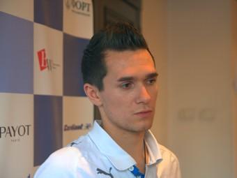 Михаил Алешин проведет сезон 2011 года в серии GP2