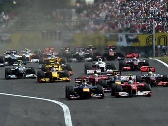 Опубликован предварительный календарь чемпионата Формулы-1 2011 года