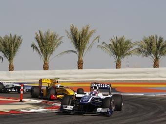 Решение о переносе Гран-при Бахрейна отложено до 1 мая