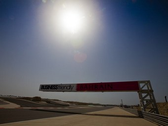 Бахрейн потеряет 700 миллионов долларов из-за отмены Гран-при Формулы-1