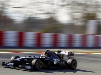 Команда Williams собиралась бойкотировать Гран-при Бахрейна