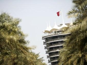 Формула-1 потеряет 100 миллионов долларов из-за отмены Гран-при Бахрейна