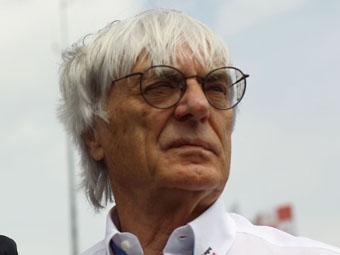 Экклстоун не возьмет денег с организаторов Гран-при Бахрейна
