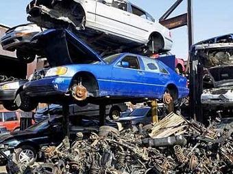 Россия продлит программу утилизации автохлама