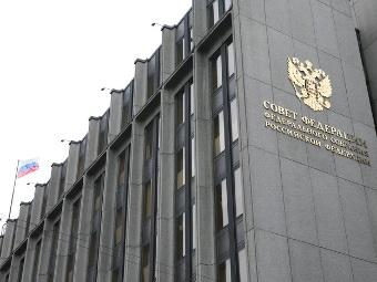 Совет Федерации повысил штрафы за нарушение ПДД