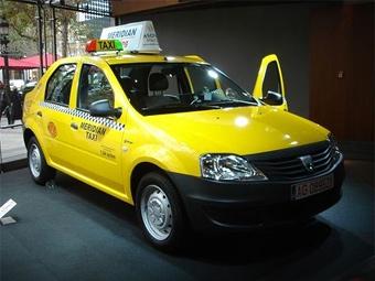 Московские власти предложат Renault создать экологически чистое такси
