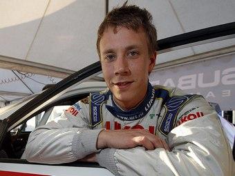 Вице-чемпион Production WRC сядет за руль MINI на Ралли Сардинии