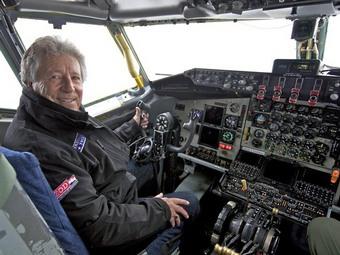 Чемпион Формулы-1 задумался о возвращении в гонки в 71-летнем возрасте