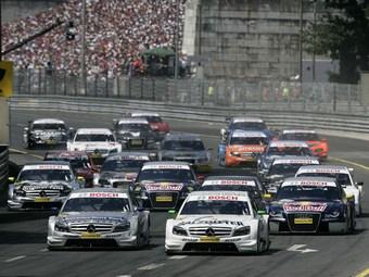 DTM и NASCAR создадут совместную гоночную серию в Америке