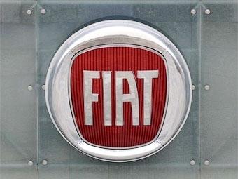 Fiat разработает два новых седана для России