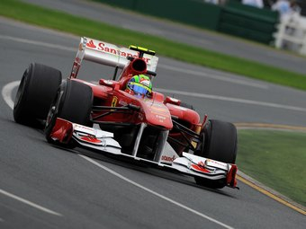 Болиды Ferrari станут быстрее в квалификации