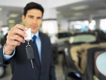 Россияне за месяц потратили на покупку новых машин 157 миллиардов рублей