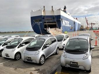 Российский дистрибьютор Mitsubishi закупил дозиметры для проверки машин