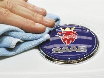 Компания Saab попросила помощи у китайцев