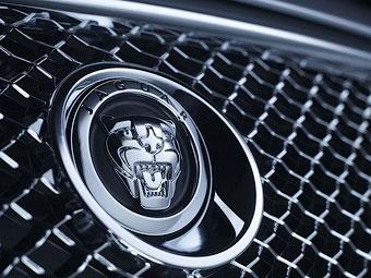 Маленький седан Jaguar получит имя XS