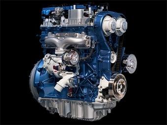 Ford добавит в линейку EcoBoost три новых двигателя