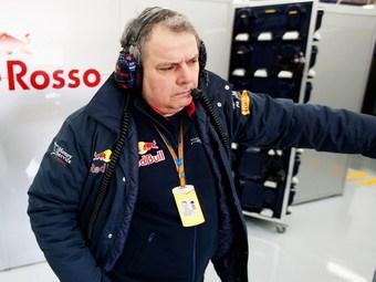 Технический директор Toro Rosso поставил Феттеля в один ряд с Сенной