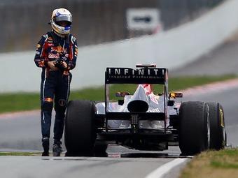 Чемпион Формулы-1 назвал свой болид в честь Кайли Миноуг