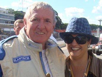 В бразильском Интерлагосе за две недели погибли два гонщика