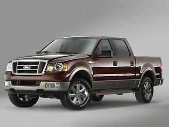 Ford отзывает для ремонта 650 тысяч автомобилей