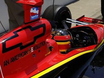 General Motors вернется в серию IndyCar
