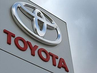 Toyota объявила об отзыве по всему миру 1,7 миллиона автомобилей