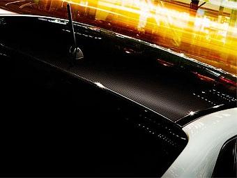 Subaru Impreza WRX STI получит карбоновую крышу
