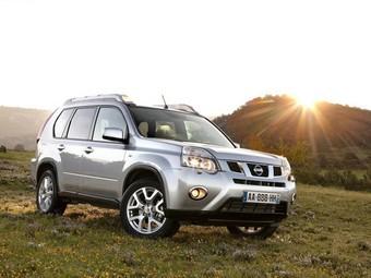 Россия стала крупнейшим рынком в Европе для Nissan и Infiniti