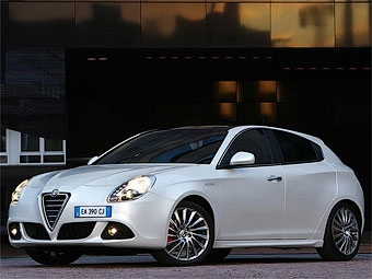В России возобновятся продажи автомобилей Alfa Romeo