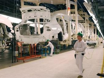 Honda сократит выпуск машин в США из-за землетрясения в Японии