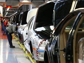 Toyota и Mercedes-Benz закрыли заводы в США из-за торнадо