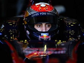 Себастьен Буэми предсказал Toro Rosso место в первой пятерке